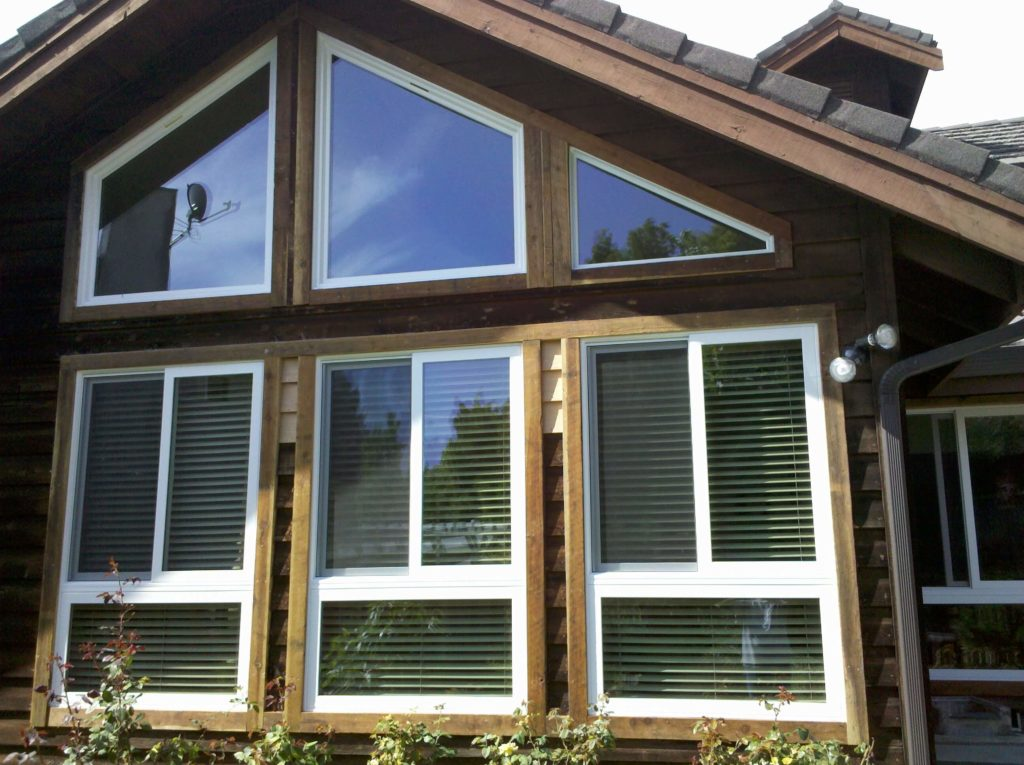 Milgard new construction windows r m quality windows and for Quality windows