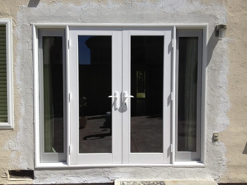 Superieur Outswing French Doors