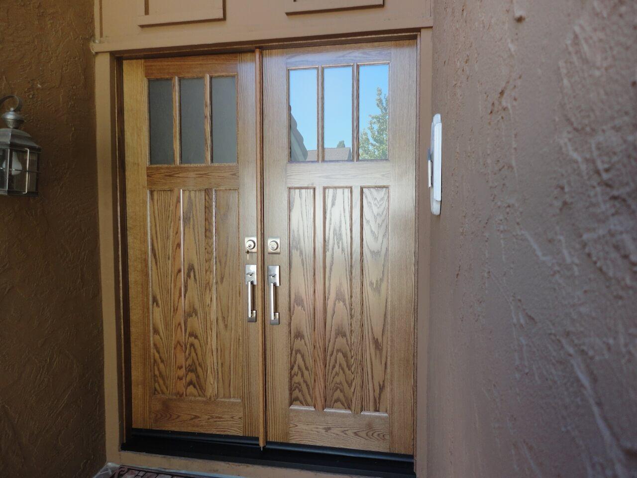 Front Door R Amp M Quality Windows And Doors