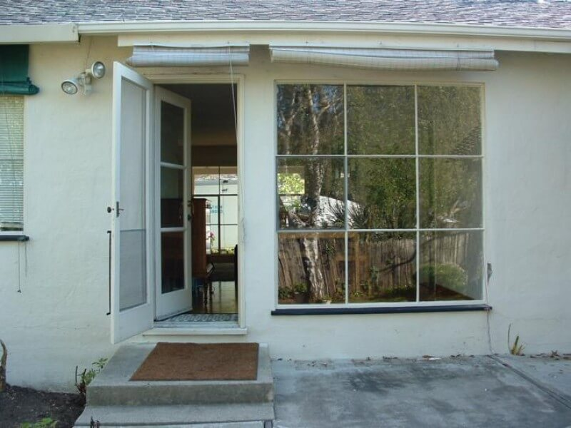 New construction patio door r m quality windows and doors for Quality windows