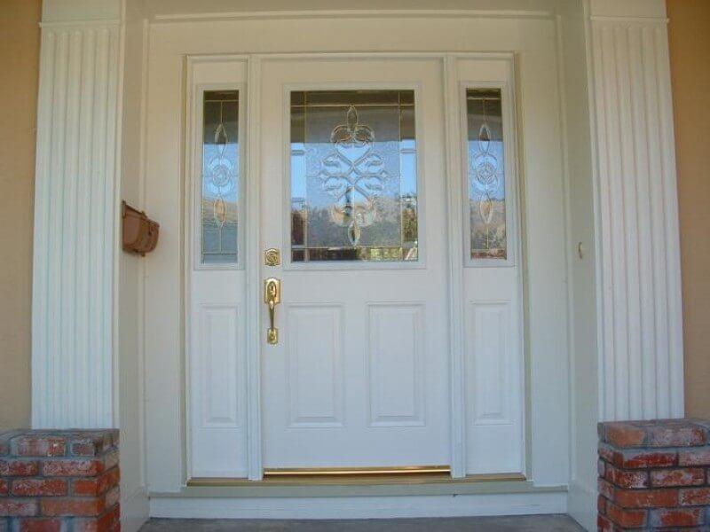 Plastpro Fiberglass Door R Amp M Quality Windows And Doors