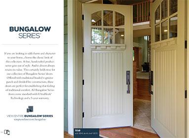 Bungalow-Series-1 & Bungalow-Series-1 | Ru0026M Quality Windows and Doors