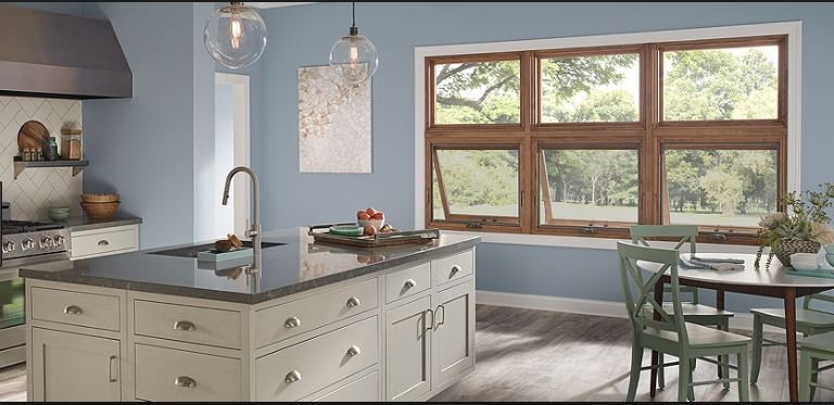replacement windows in Livermore, CA