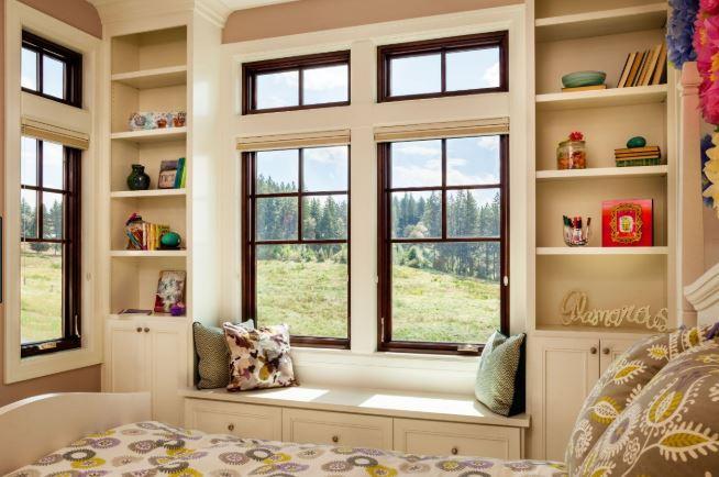 replacement windows in Pleasanton, CA