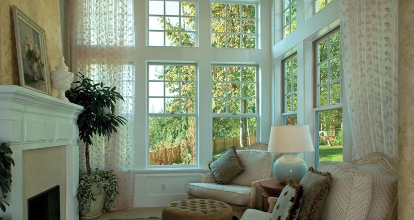 replacement windows in Dublin, CA