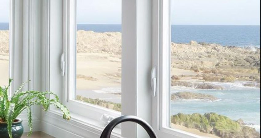 Pleasanton, CA replacement windows
